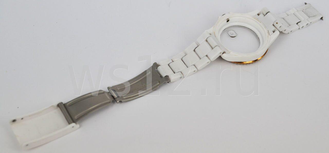 Ориент ремонт браслетов